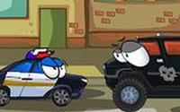 Vehicles 3 - Car Toons