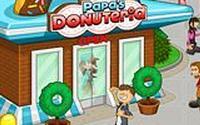Papas Donutaria