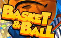 Basket and Ball