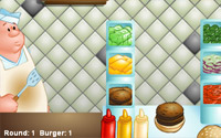 Great Burger Builder