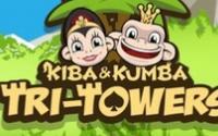 Kiba and Kumba Tri Towers