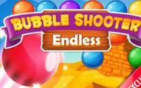 Bubble Shooter Endless