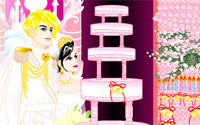 Design Your Weddingcake