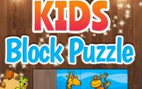 Kids Puzzle Blocks