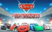 Cars - lightning speed