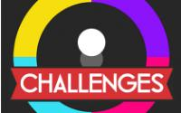 Color Switch Challenges