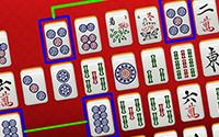 MAHJONG LINKER KYODAI GAME