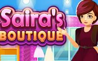 Sairas Boutique