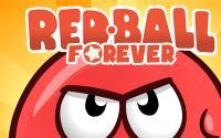 Red Ball Forever