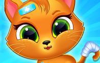 Cute Cat Docter