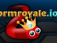 WormRoyale IO