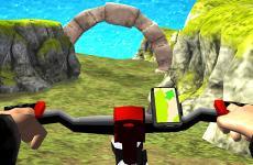MTB Downhill 3D