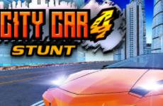 City Car Stunt