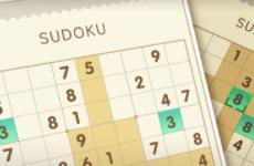 Relax Sudoku
