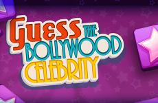 Guess the bollywood celebrity