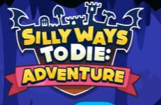 Silly Ways to Die Adventures