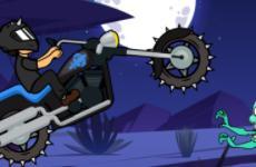 Apocalypse Moto