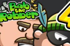 Bob The Robber 4 Russia