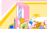Pink Room Decoration