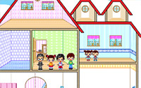 Family Dollhouse 4