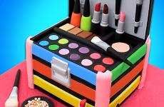 Girl Makeup Kit