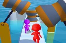 Wacky Run 3D