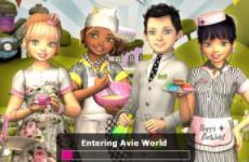 Avie Pocket Birthday