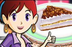 Saras Cooking Class Banana Split Pie