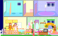 Dollhouse Makeover 3