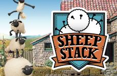 Shaun The Sheep Stack