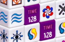 Mahjong Dark Dimension