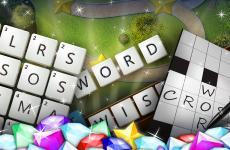 Microsoft Word Game