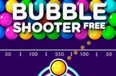 Bubble Shooter Free