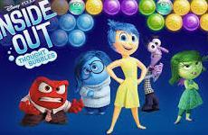 Inside Out Bubbles