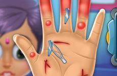 Hand Docter
