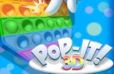 Pop it 3D