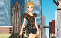 Big City Dressup
