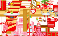 Dollhouse Decoration 10