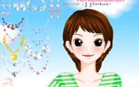 Girl Makeup 17