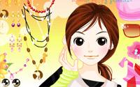 Girl Makeup 15