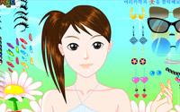 Girl Makeup 13