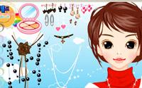 Girl Makeup 10
