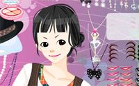 Girl Makeup 8