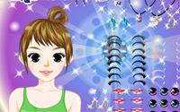 Girl Makeup 6