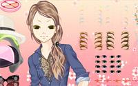 Girl Makeup 5