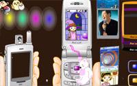 Pimp Mobile Phone