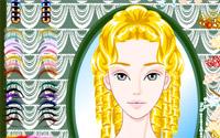 Princess Makeup 3