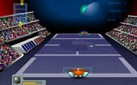 Galaktic Tennis