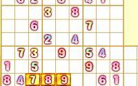 Sudoku spellen