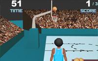 Basketbal spellen